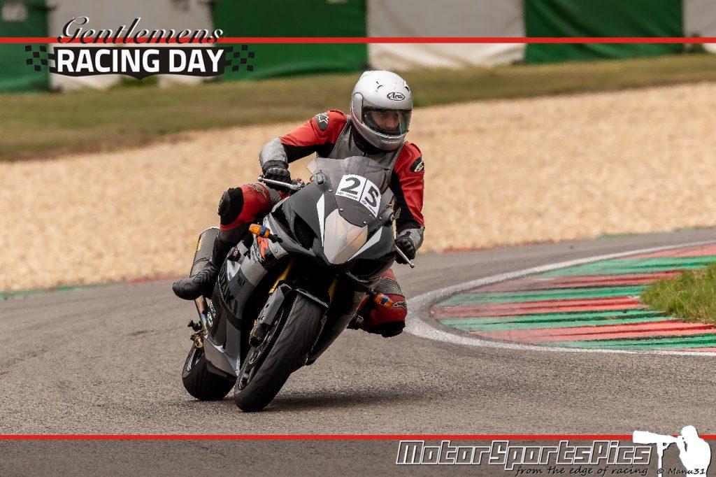 04-09-2020 Gentlemen's Racing day at Mettet group Moto #10