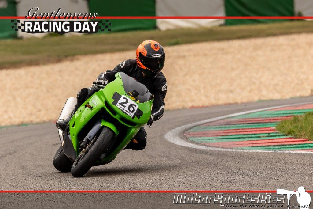 04-09-2020 Gentlemen's Racing day at Mettet group Moto #11