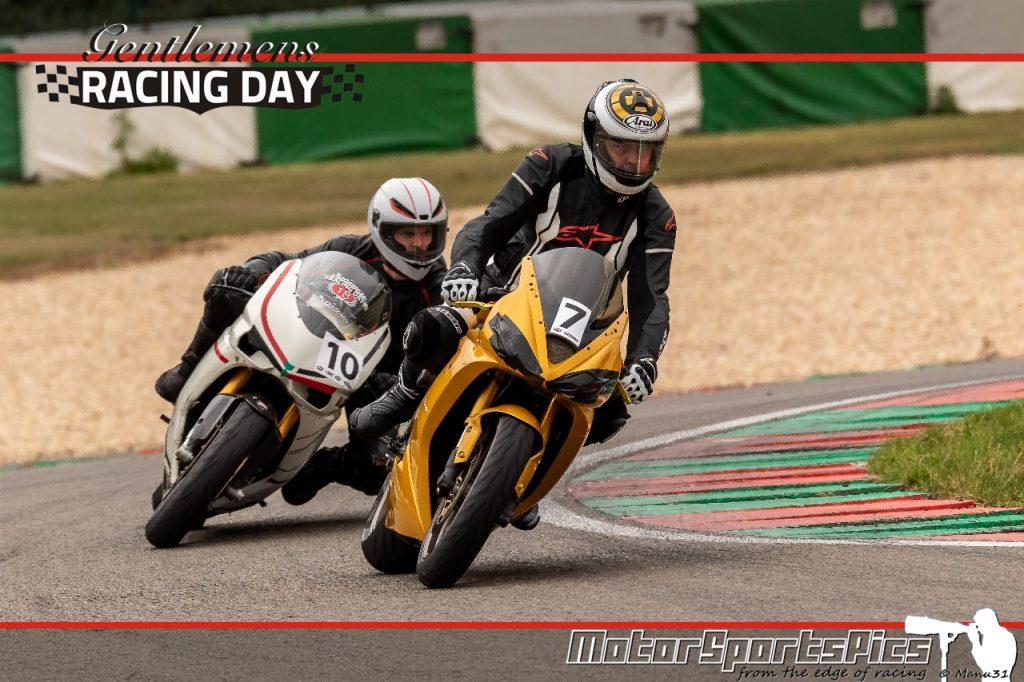 04-09-2020 Gentlemen's Racing day at Mettet group Moto #12