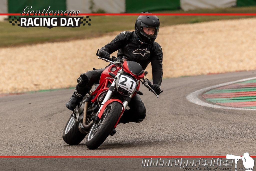04-09-2020 Gentlemen's Racing day at Mettet group Moto #13