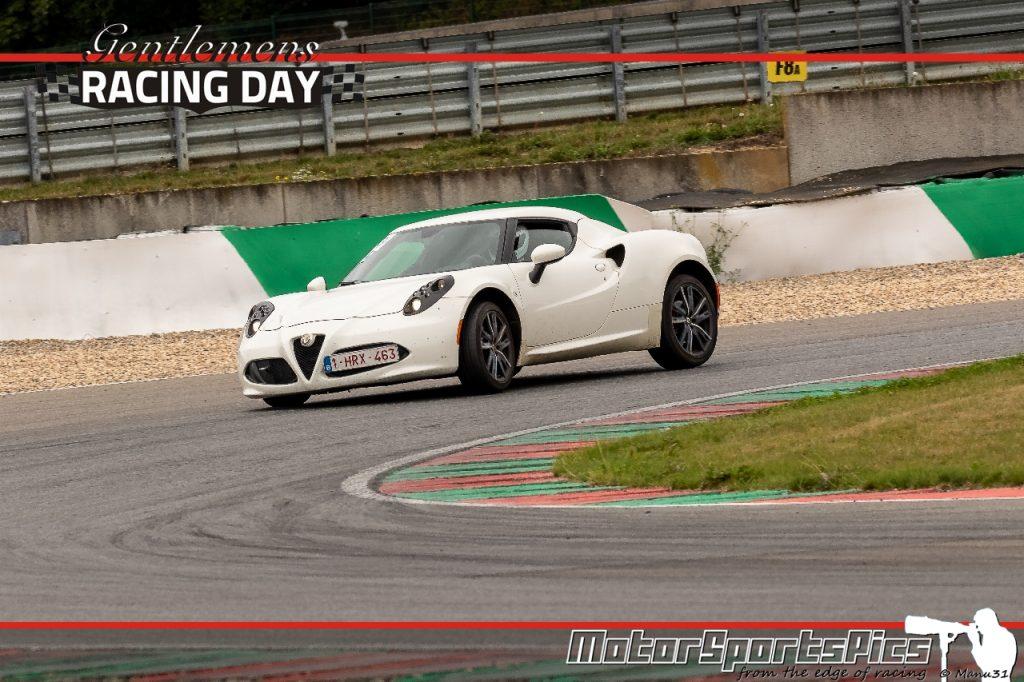 04-09-2020 Gentlemen's Racing day at Mettet group Red #1