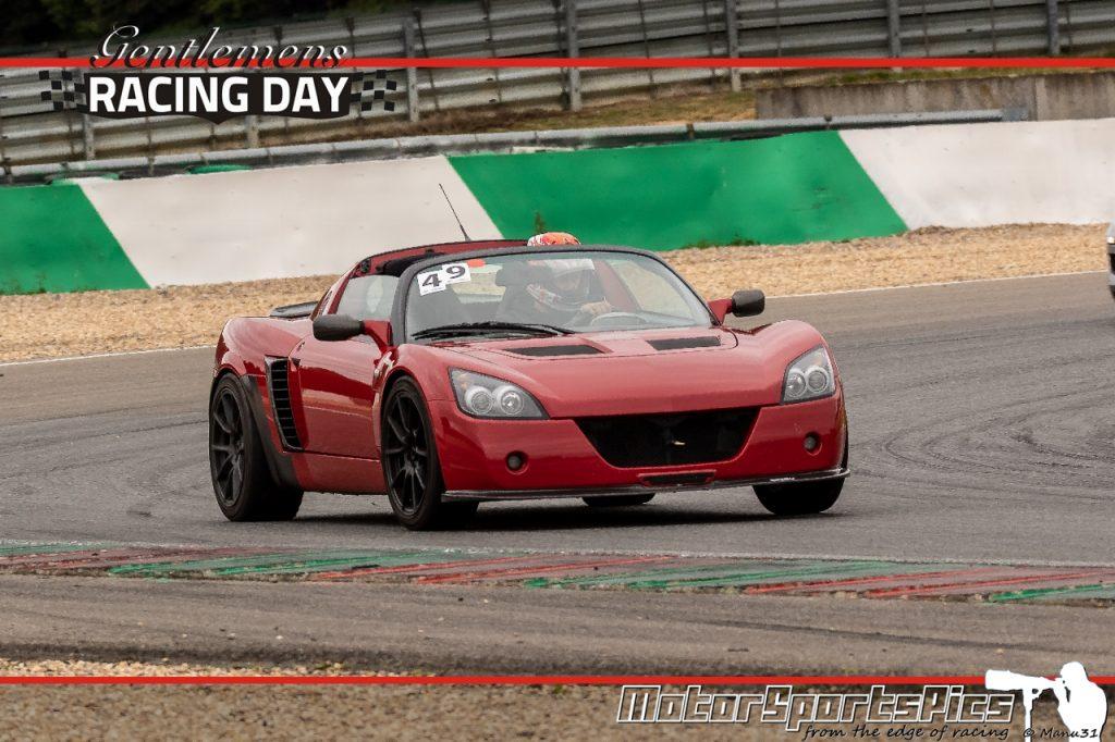 04-09-2020 Gentlemen's Racing day at Mettet group Red #11