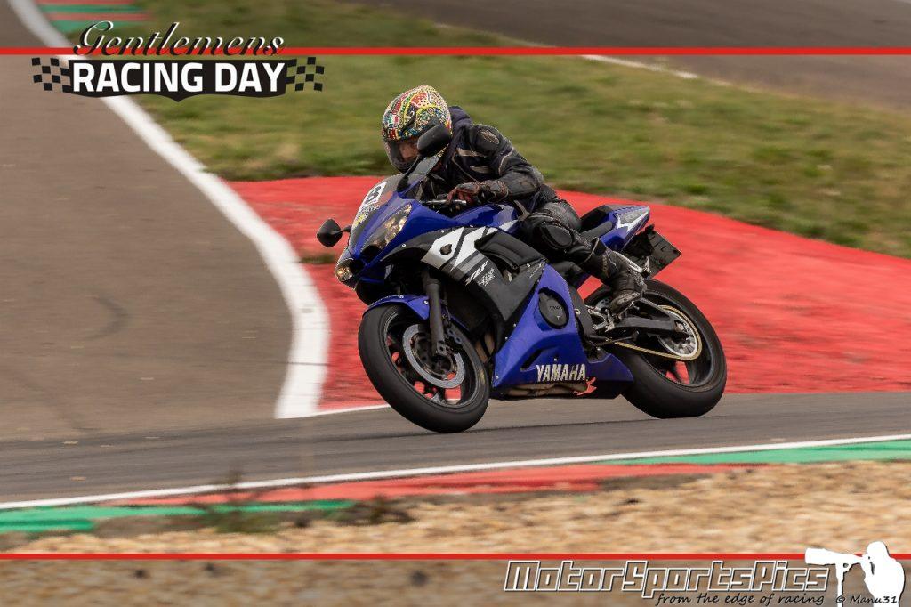 04-09-2020 Gentlemen's Racing day at Mettet group Moto #101
