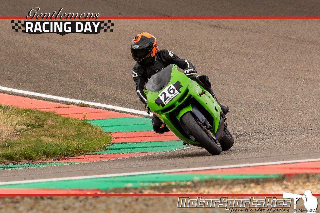 04-09-2020 Gentlemen's Racing day at Mettet group Moto #105