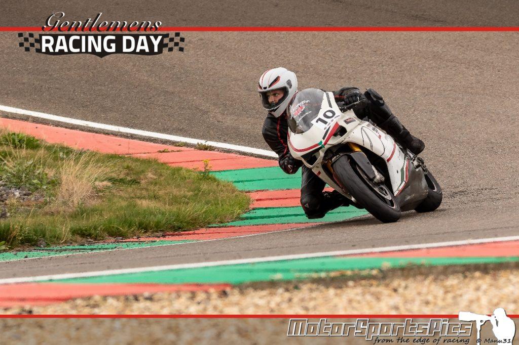 04-09-2020 Gentlemen's Racing day at Mettet group Moto #107