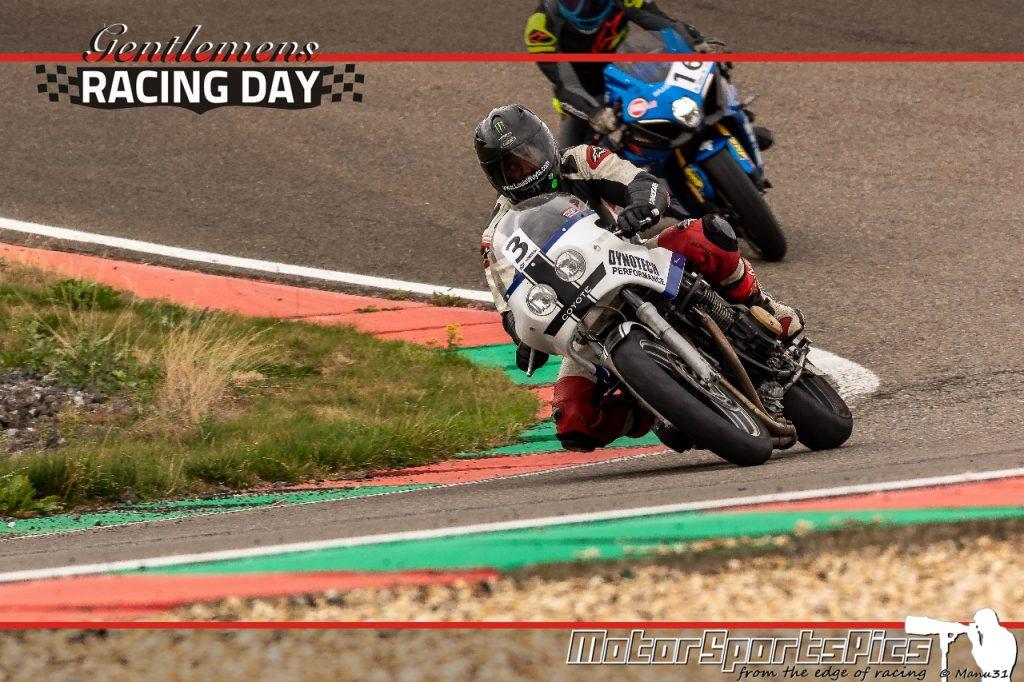 04-09-2020 Gentlemen's Racing day at Mettet group Moto #108