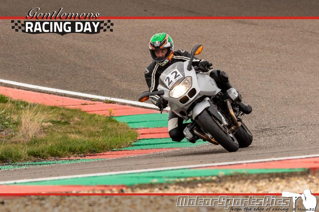 04-09-2020 Gentlemen's Racing day at Mettet group Moto #110