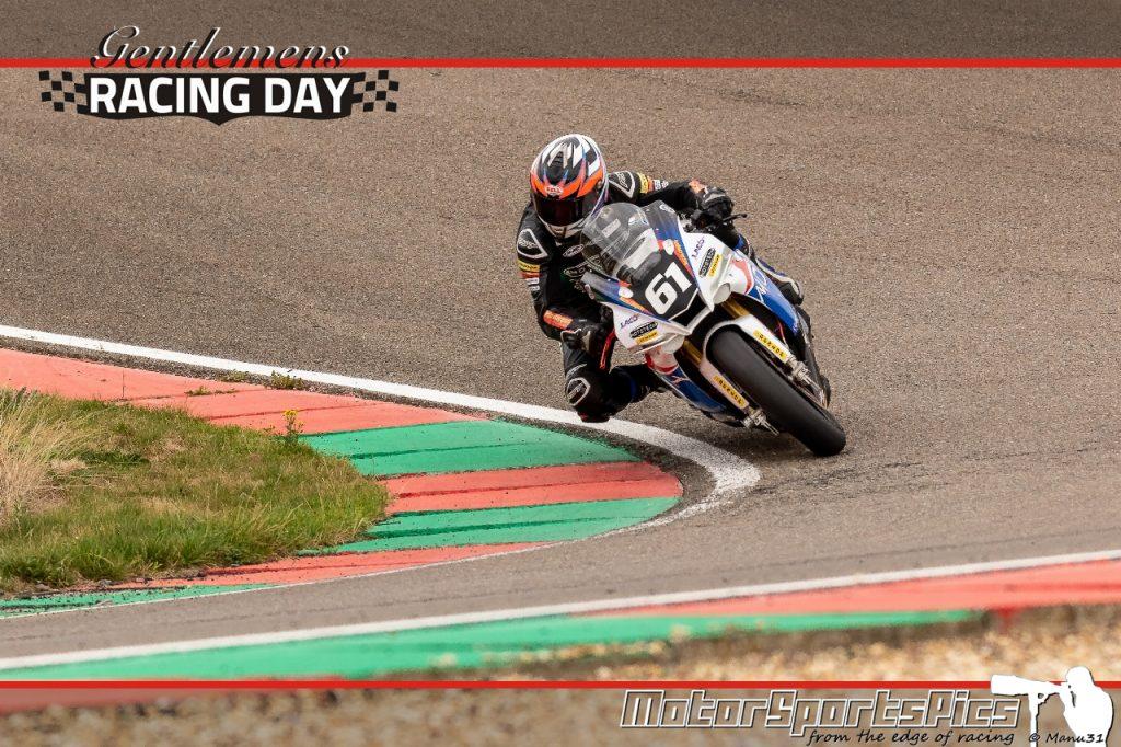 04-09-2020 Gentlemen's Racing day at Mettet group Moto #112