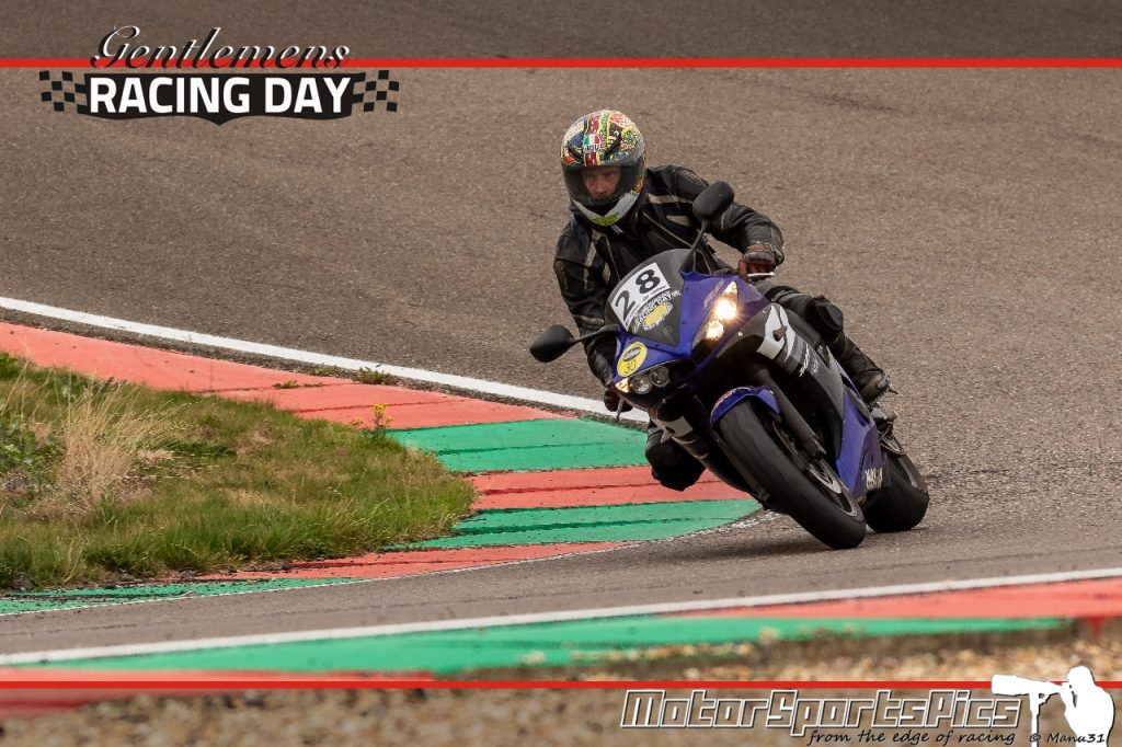 04-09-2020 Gentlemen's Racing day at Mettet group Moto #118