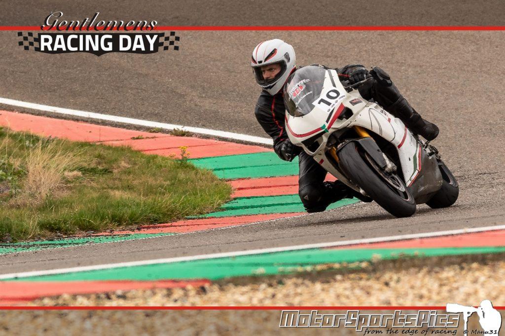 04-09-2020 Gentlemen's Racing day at Mettet group Moto #119