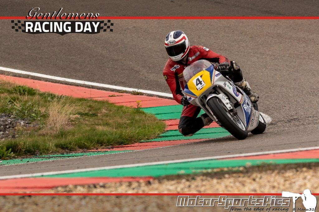 04-09-2020 Gentlemen's Racing day at Mettet group Moto #121