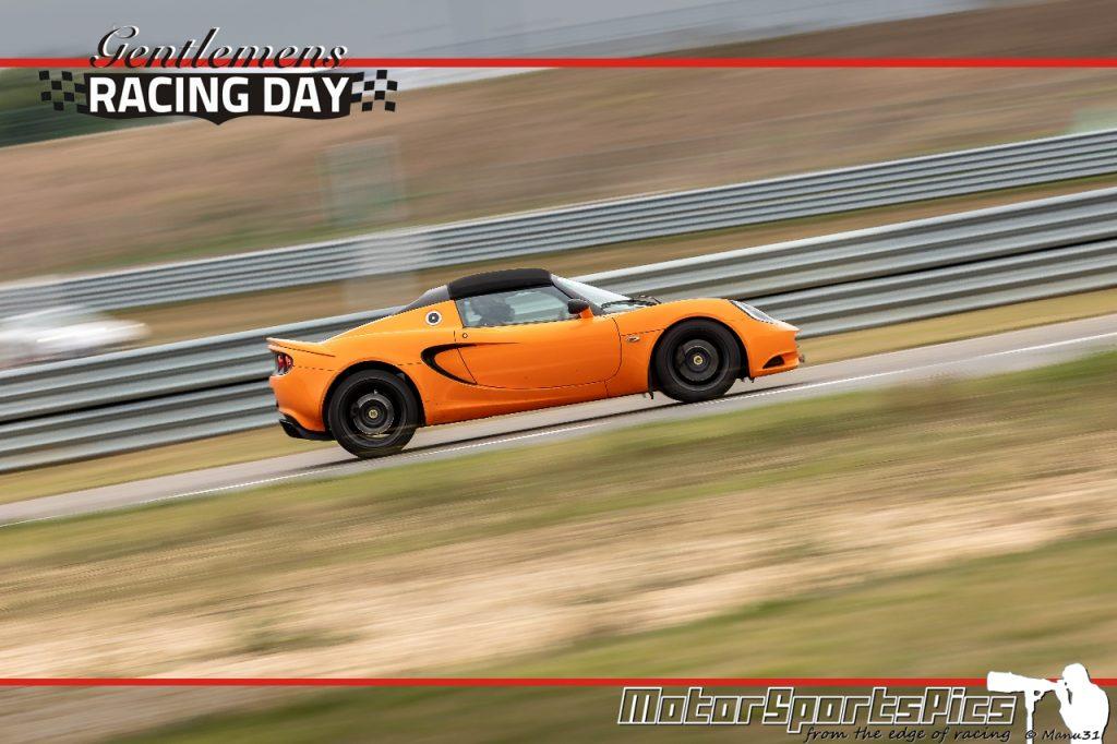 04-09-2020 Gentlemen's Racing day at Mettet group Green #109