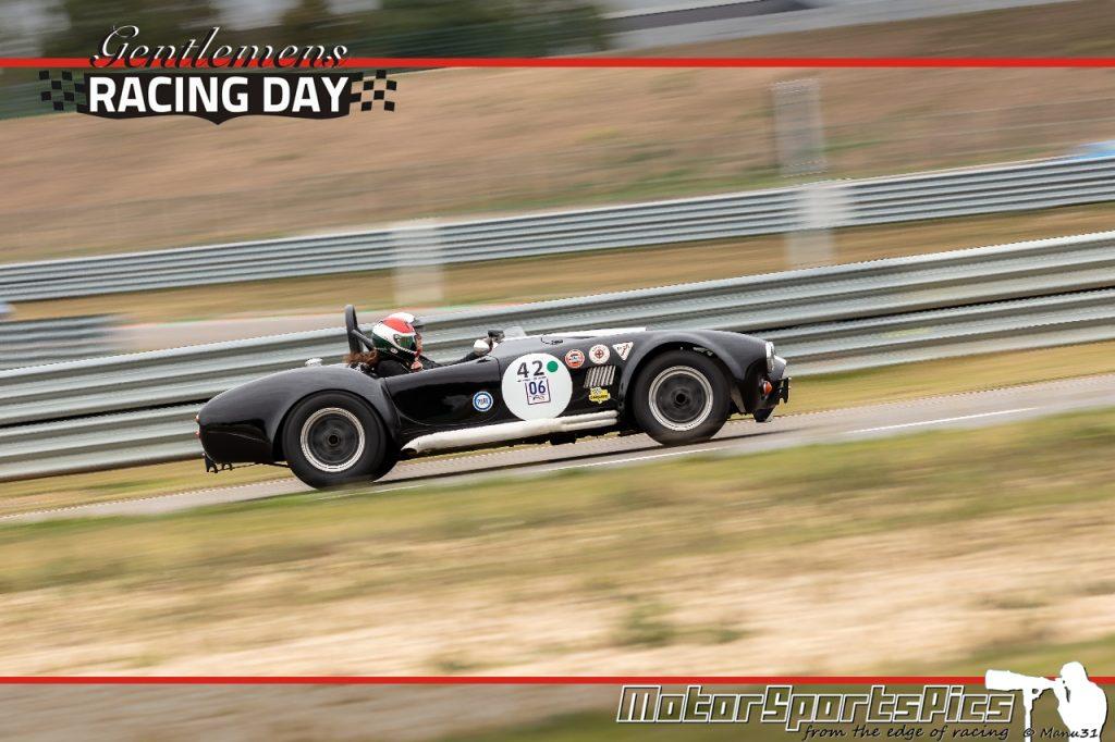 04-09-2020 Gentlemen's Racing day at Mettet group Green #138