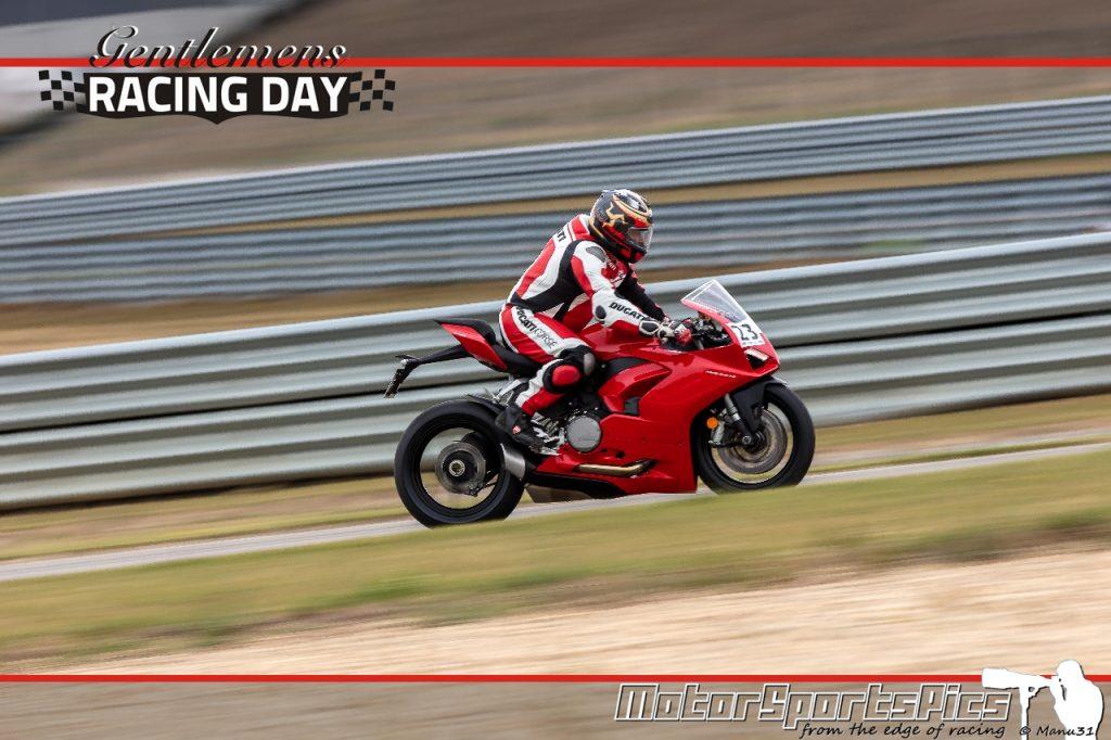 04-09-2020 Gentlemen's Racing day at Mettet group Moto #129