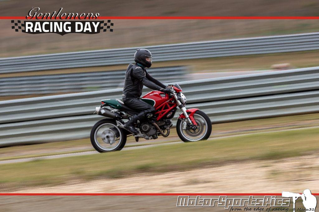 04-09-2020 Gentlemen's Racing day at Mettet group Moto #136