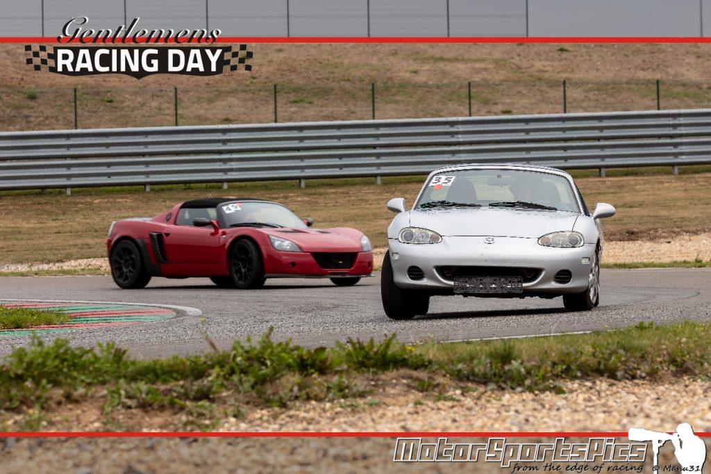 04-09-2020 Gentlemen's Racing day at Mettet group Red #109