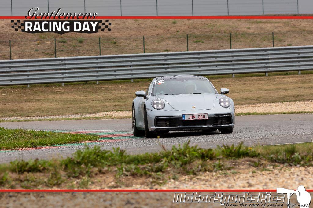 04-09-2020 Gentlemen's Racing day at Mettet group Red #110