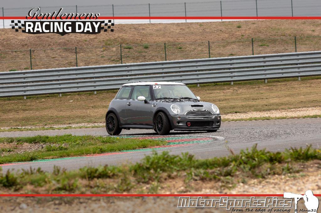 04-09-2020 Gentlemen's Racing day at Mettet group Red #119