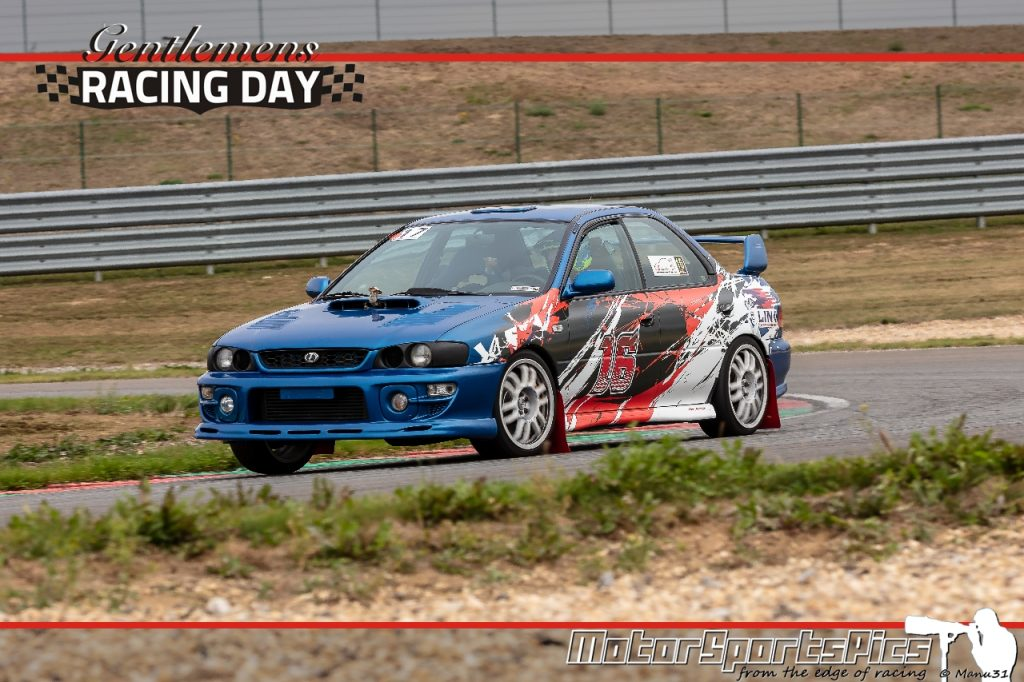 04-09-2020 Gentlemen's Racing day at Mettet group Red #130